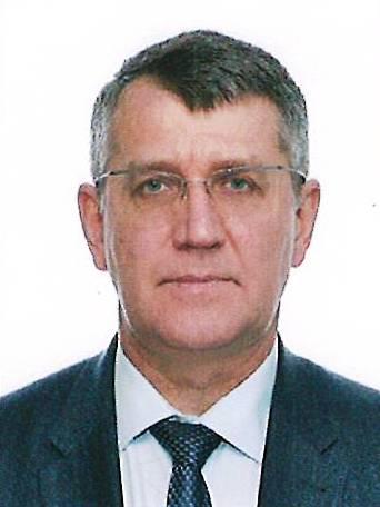 Костюченко ВА